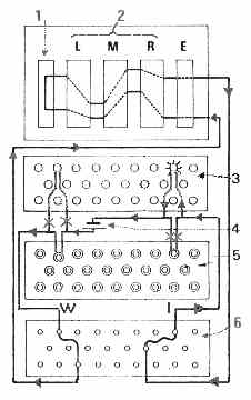 the enigma 2 rh codesandciphers org uk Wiring Diagram Symbols wiring diagram for enigma coding machine
