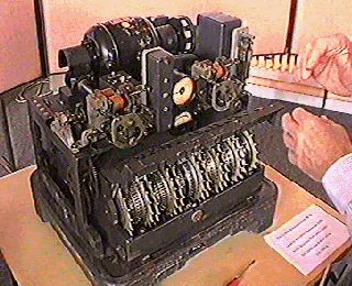 The Lorenz Cipher and how Bletchley Park broke it